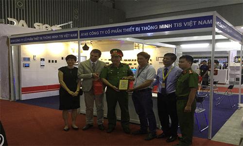 Giới thiệu công ty Tis Smarthome Việt Nam