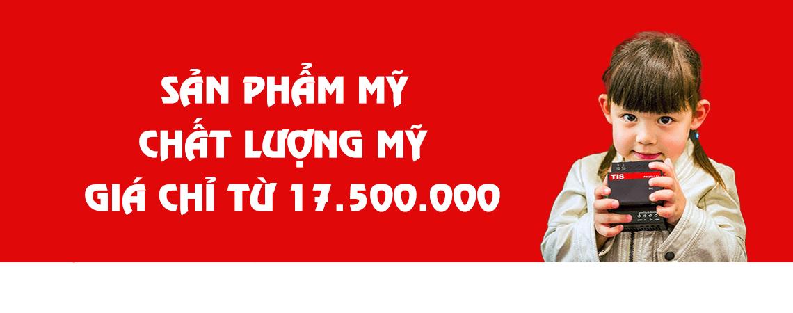 Nhà thông minh Tis Smarthome Việt Nam