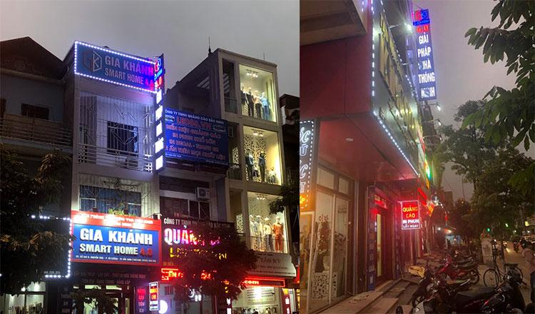 Đại lý tis smarthome tại Bắc Ninh